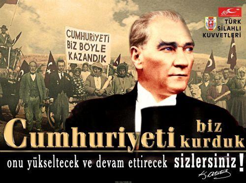 Chp Mustafa Kemal Atatürk Mustafa Kemal Atatürk
