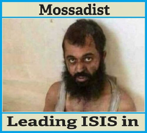 Mossad Agent Who Infiltrated ISIS-Daesh Arrested in Libya: Israeli Website