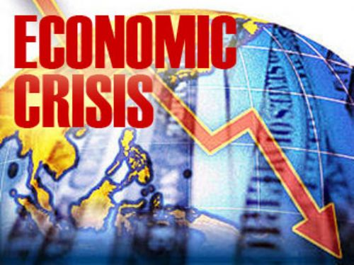 improving the economic crisis essay 2553 words essay on world financial crisis in modern world, financial crisis at world level can be traced back to 1920's, when economic depression of 1929 occurred.